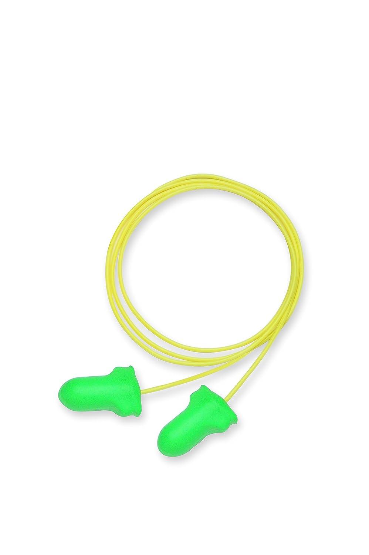 Howard Leight by Honeywell Max Lite Low Pressure Corded Disposable Foam Earplugs 5-Pair Vending Pack (LPF-5-30)