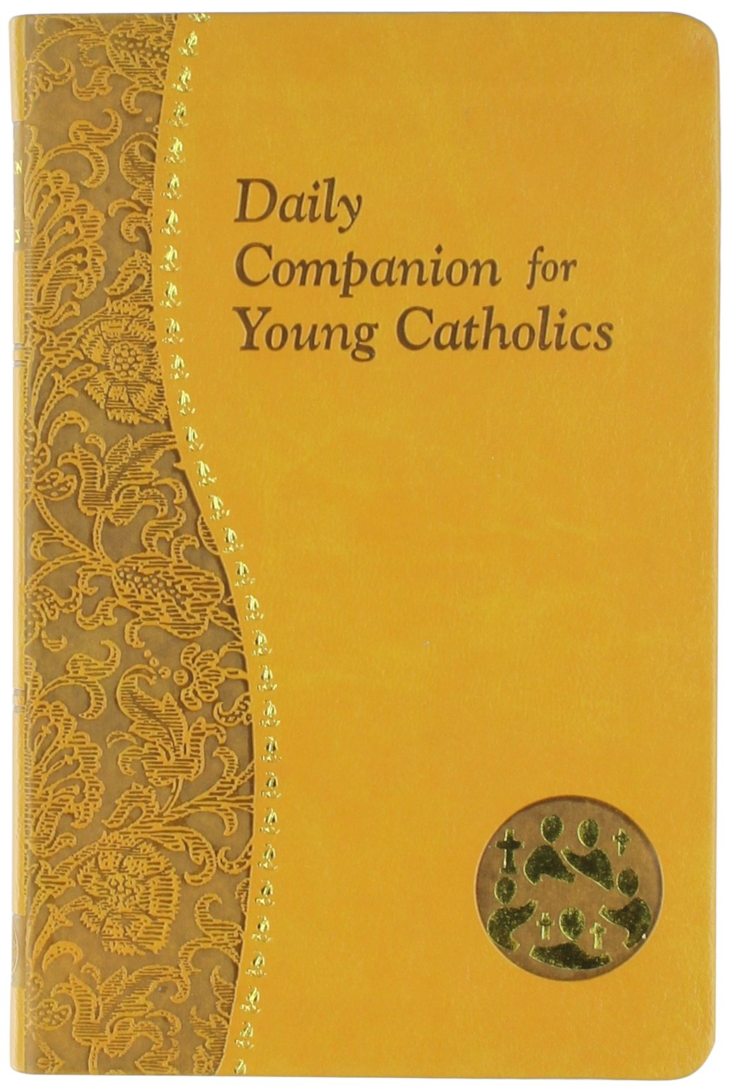 Download Daily Companion for Young Catholics pdf