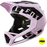 Fox Womens Proframe Full Face MTB Bike Helmet