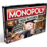 Hasbro Gaming - Monopoly Electronic Banking (Hasbro B6677190 ...