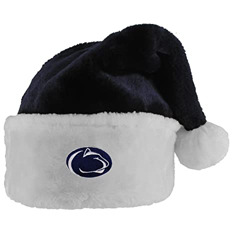 ffaf5ecb18f Amazon.com   Penn State University Santa Hat   Sports   Outdoors