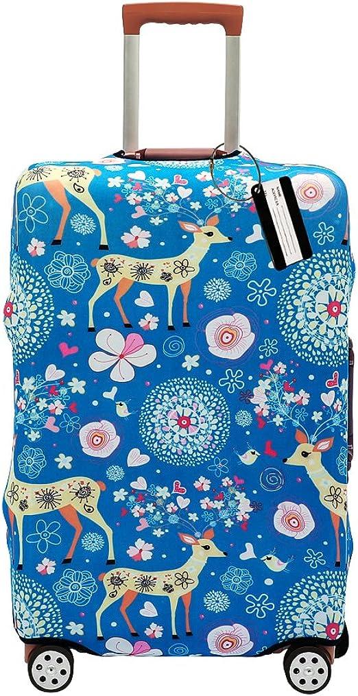 HUOPR5Q Happy-Unicorn Drawstring Backpack Sport Gym Sack Shoulder Bulk Bag Dance Bag for School Travel