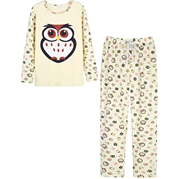 The 15 Best owl pajamas women For 2020