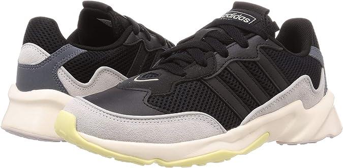 adidas 20-20 Fx, Zapatillas para Correr para Mujer: Amazon.es: Zapatos y complementos