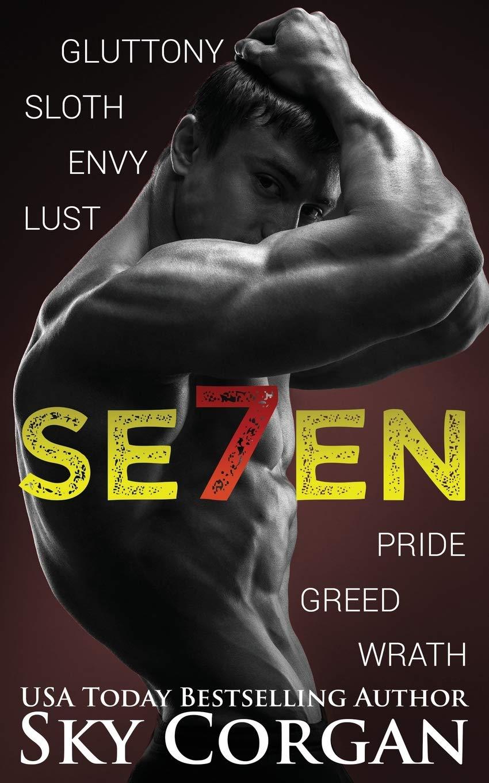 Read Online Se7en pdf
