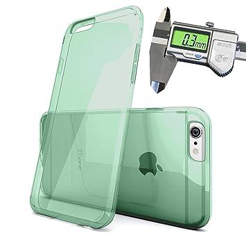 Urcover® Funda iPhone 6/6s, Carcasa Protectora Back case ...