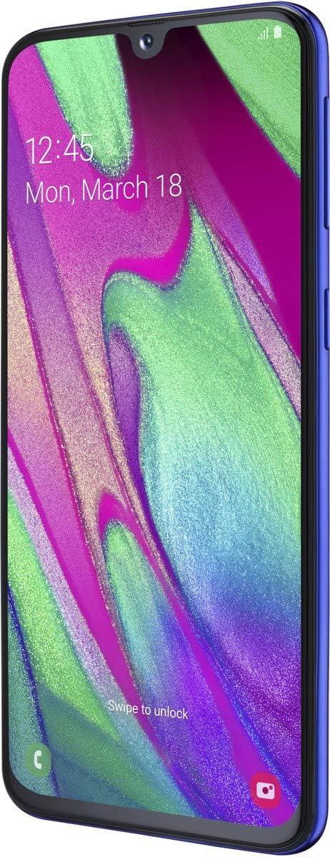 Samsung Galaxy A40 blue - Dual SIM unlocked