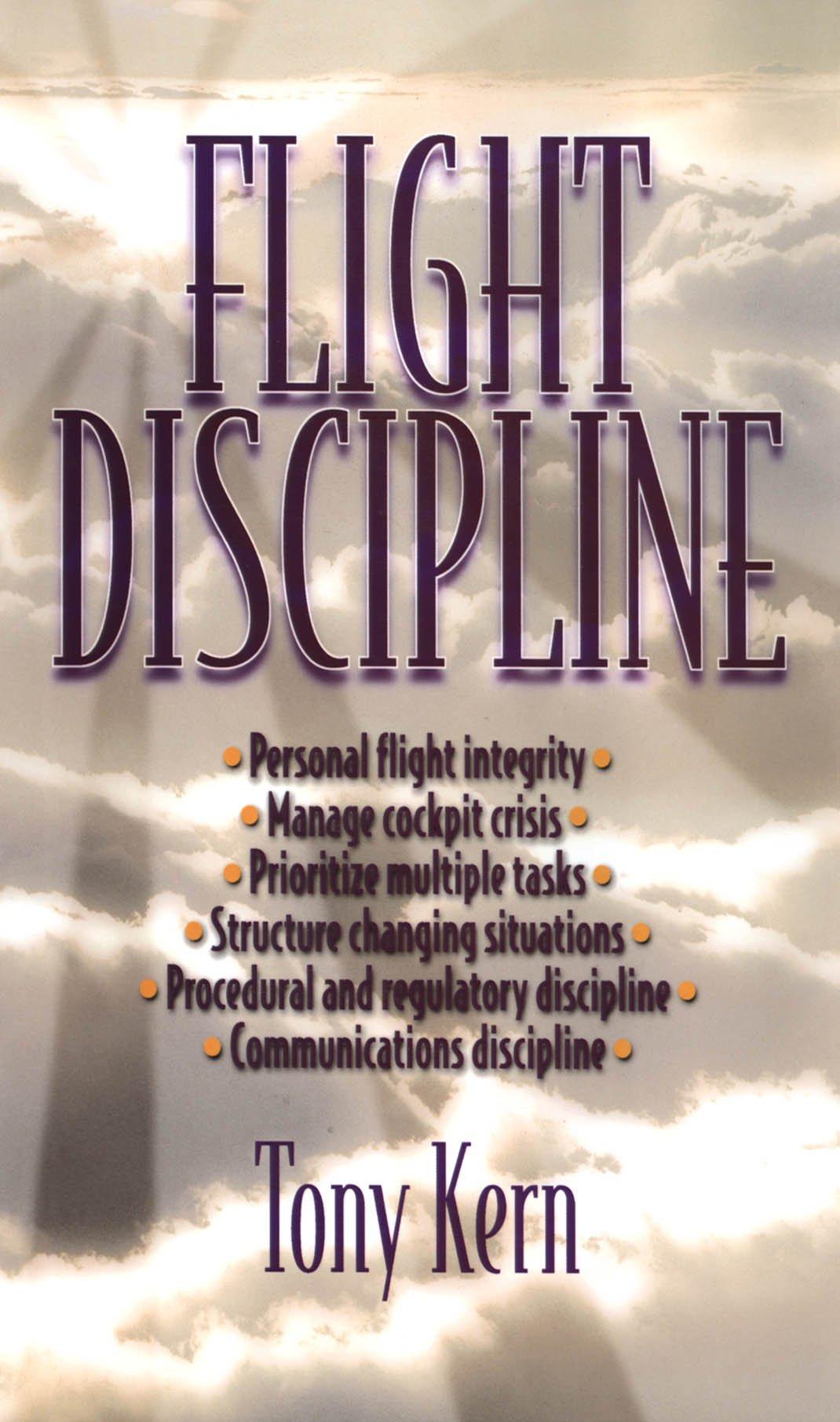 Flight Discipline (English Edition)