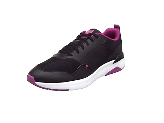 CARE OF by PUMA Zapatillas de satén para mujer: Amazon.es ...