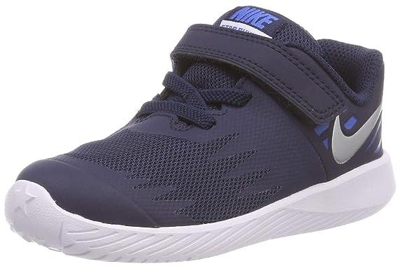 Nike Star Runner (TDV), Zapatillas de Running para Niñas: Amazon.es: Zapatos y complementos