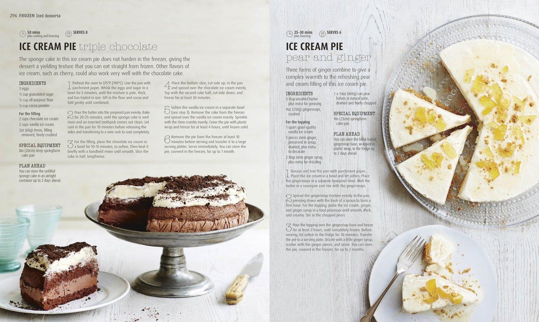 Desserts Caroline Bretherton Kristan Raines 9781465438027 Amazon Books