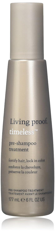 リビングプルーフ Timeless Pre-Shampoo Treatment 177ml B01D2DSVMA