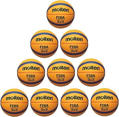 Fan Sport 24 Molten – Balón de baloncesto b33t5000 parte 10 del ...