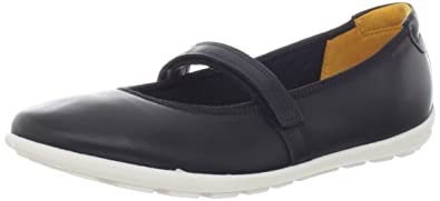 Ecco Shoes Jab Mary Jane, Damen Mary Jane Halbschuhe
