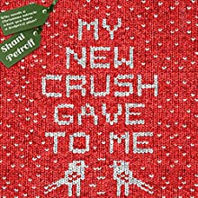 My New Crush Gave to Me Audiobook by Shani Petroff Narrated by Shani Petroff