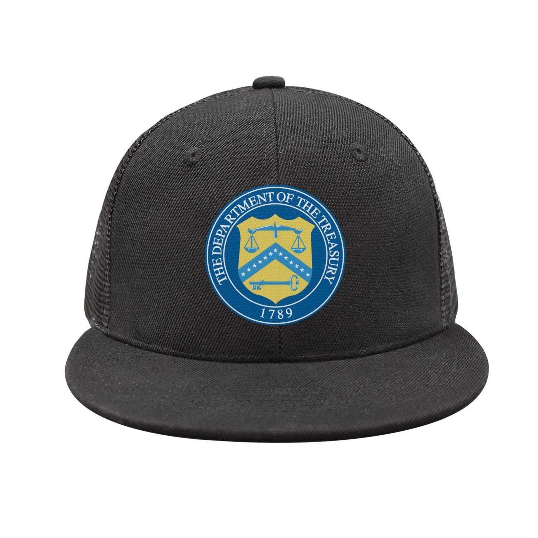 jdadaw US Department of Labor Unisex Adjustable Baseball Caps Summer Hats