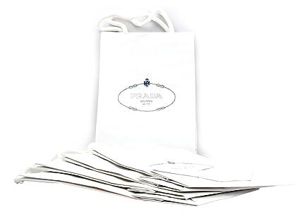 40cf5c4500dc Amazon.com: Prada Gift Paper Shopping Bags, 5pk: Home & Kitchen