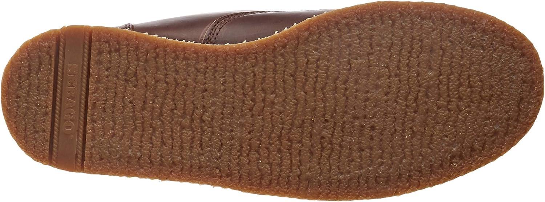 Sebago Rogden Boot, Bottes & Bottines Rangers Homme Marron Dk Brown Gum 930