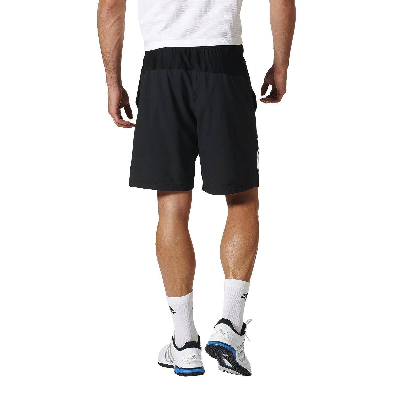 5917a96e337 Amazon.com : adidas Men's Tennis Club Shorts : Clothing