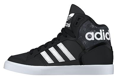 Mixte Adulte WChaussures Sport De Adidas Extaball 54RALj3q