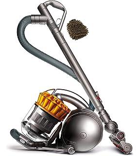 205779-01 Dyson Ball Multifloor Canister Vacuum Cleaner (Complete Set) w/Bonus