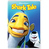 SHARK TALE DVD DWREF CDN