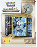 Pokemon Pokemon 20th Anniversary Mythical Meloetta Pin Box