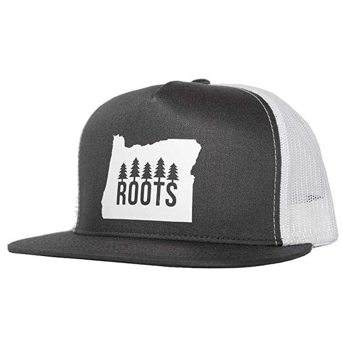Oregon Roots Trucker Hat at Amazon Men s Clothing store  f01087cd9cac