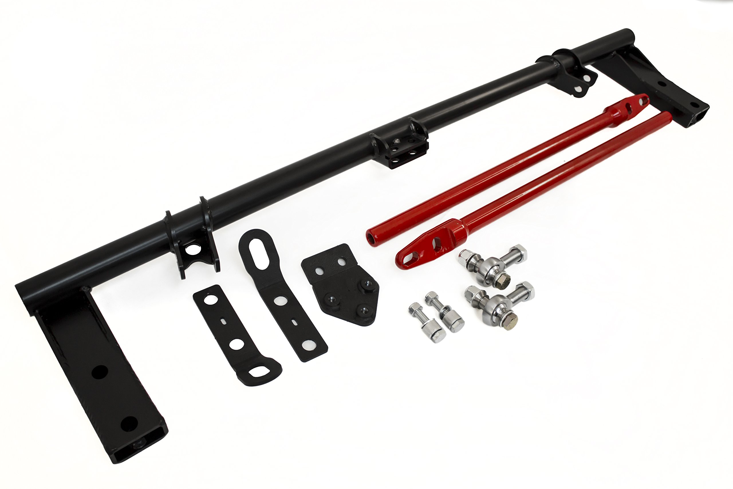 Innovative Mounts 92-01 Prelude Competition/Traction Bar (50110)