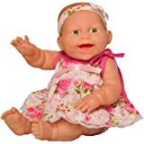 Sunshine Aria Baby 9 Inches Realistic Doll Girl