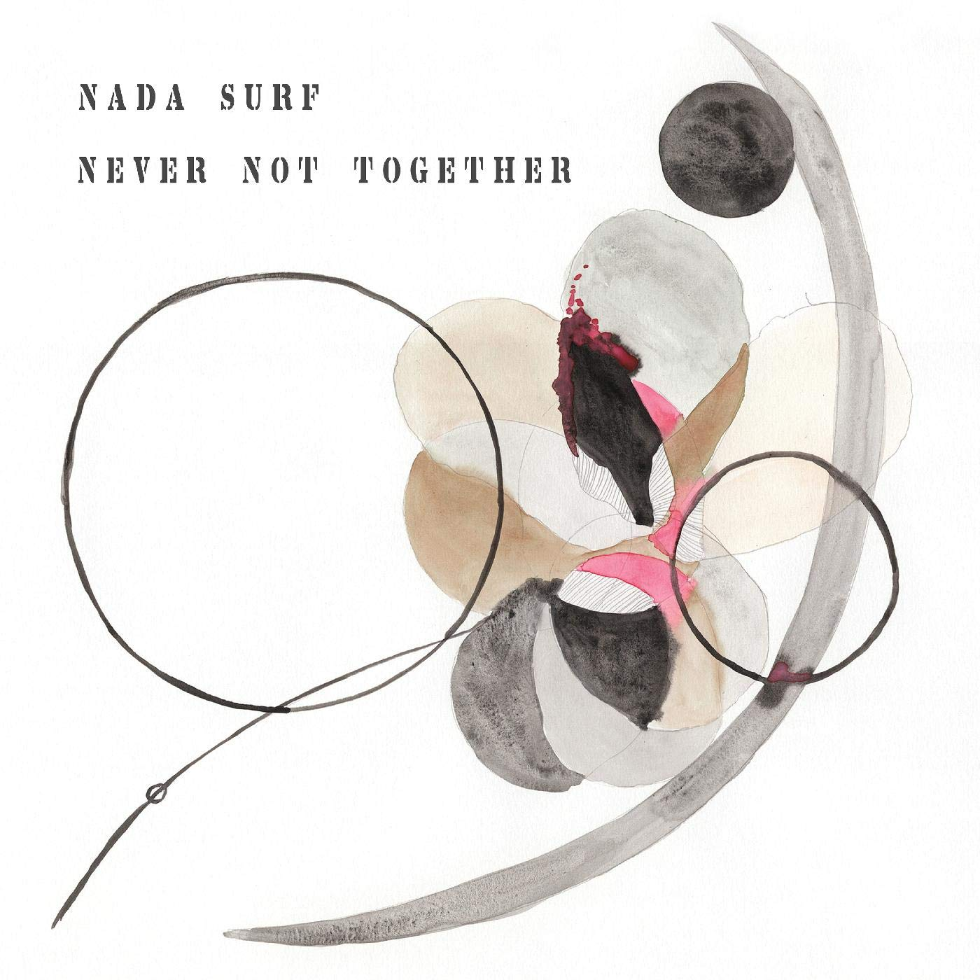 Buy Nada Surf – Never Not Together New or Used via Amazon