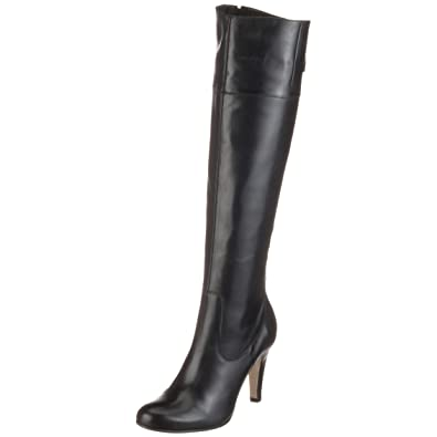 Buffalo London 7722 255 SL Nappa 89299 Damen Fashion Stiefel
