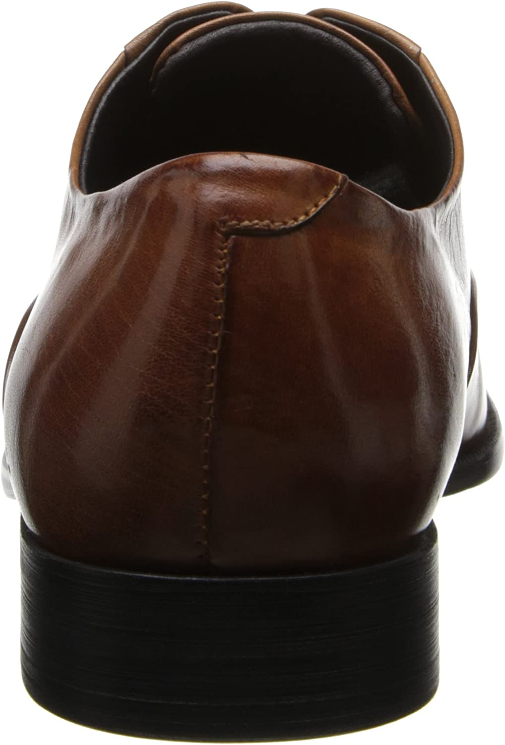 Kenneth Cole New York Mens Chief Council Oxford