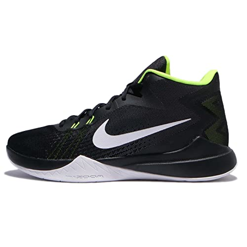 4fd0c2bcc81b NIKE Men s Zoom Evidence Basketball-Shoes