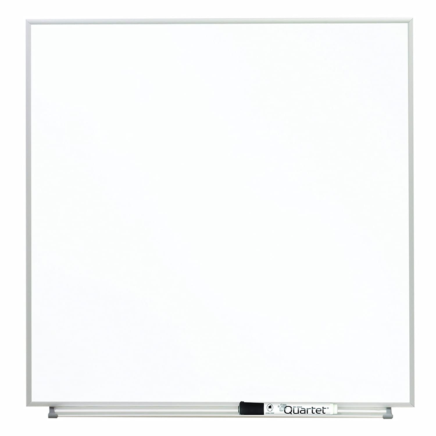 Quartet Matrix Modular Magnetic Whiteboard with Tray, Aluminum Frame, Includes Marker and Magnets, 23 x 16 Inches (M2316) ACCO Brands Canada Inc.