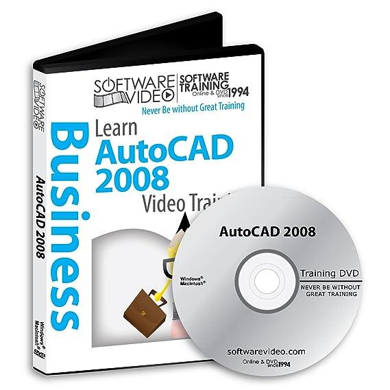 Autocad civil 3d 2016 video training tutorial dvd.