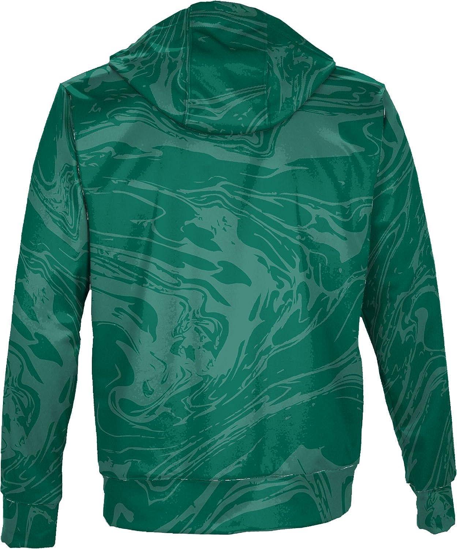 Clark Atlanta University Girls Pullover Hoodie Ripple School Spirit Sweatshirt