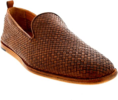 Mens H by Hudson Ipanema Leather Smart