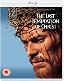 The Last Temptation Of Christ (Dual Format Blu-ray & DVD)