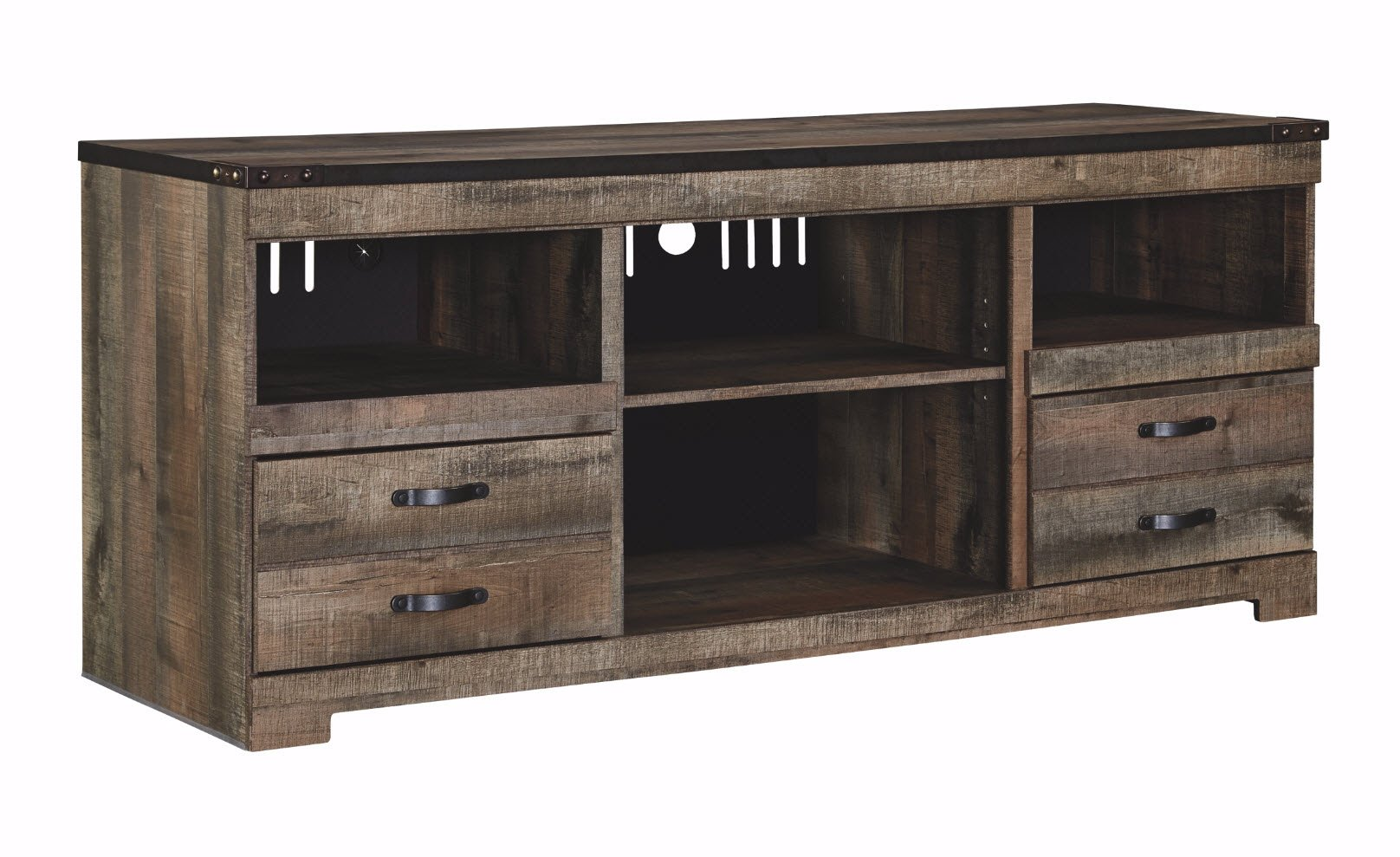 Signature Design by Ashley W446-68 Trinell Entertainment Stand