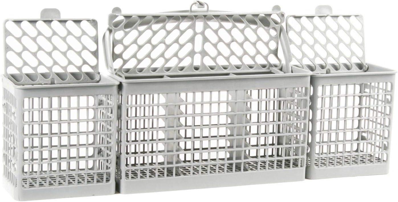 WD28X10209 Dishwasher Silverware Basket For GE AP3994688 PS1481966