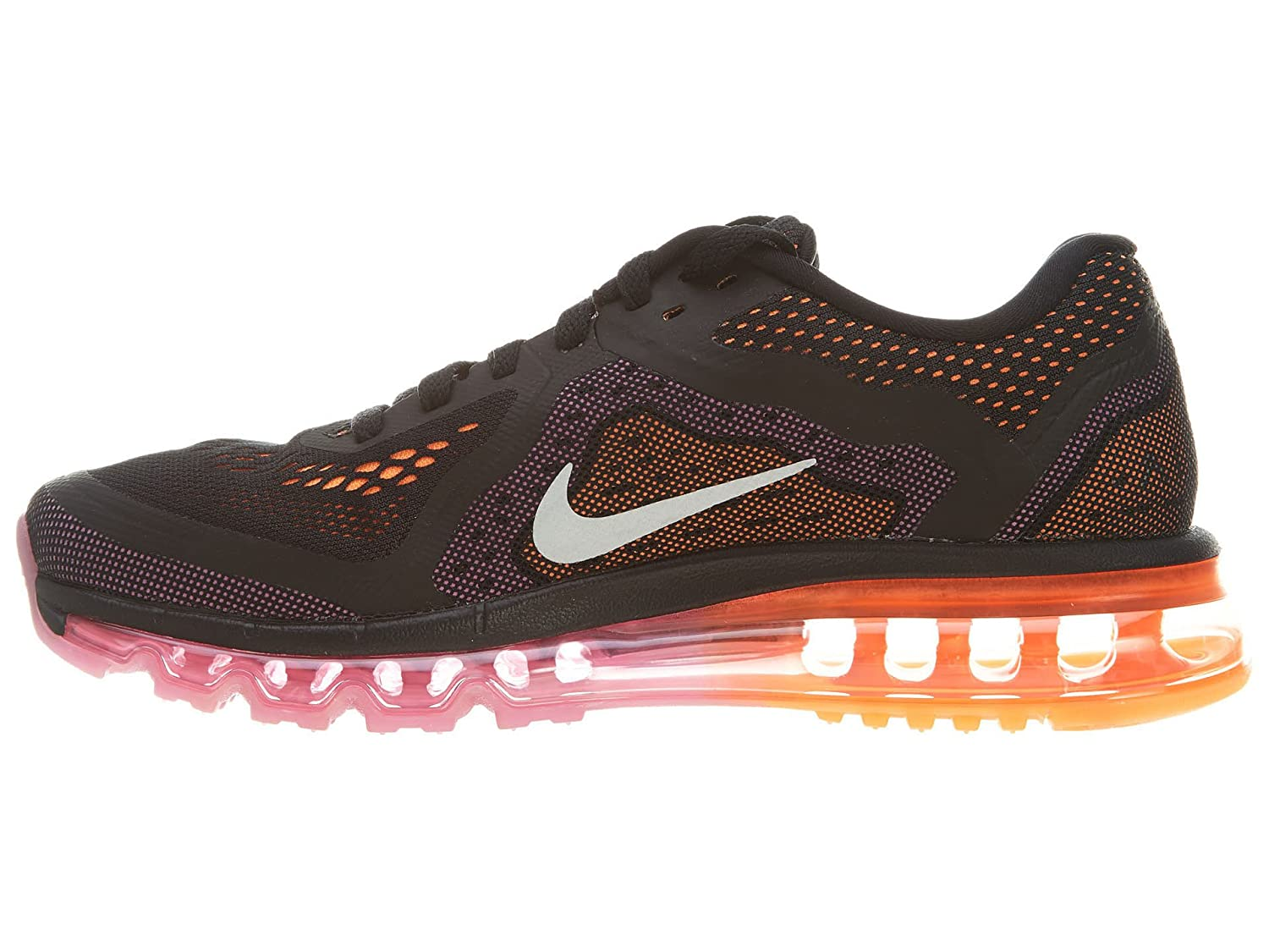 buy popular f7d5f 93047 Nike Air Max 2014 Femmes Sneakers 621078-007  Amazon.fr  Chaussures et Sacs