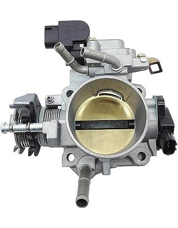 Throttle Body For VOLVO C70 S60 S80 V70 XC70 XC90 028075013 30711554