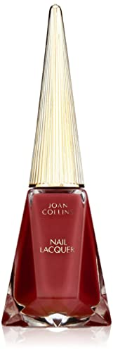 Joan Collins Timeless Beauty Nail Lacquer 12 ml