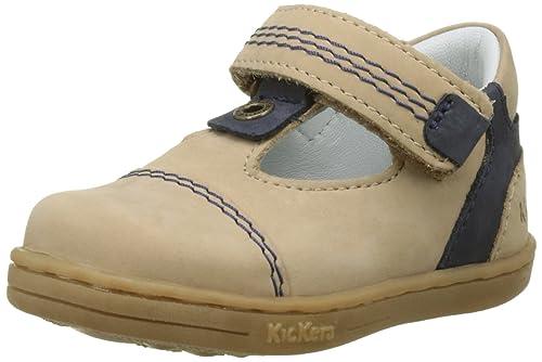 dc3dc6567 Kickers Tropico - Primeros Pasos de Otra Piel Bebé-Niñas