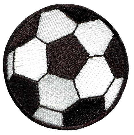 Balón de fútbol balón de fútbol Copa del Mundo Retro Applique ...
