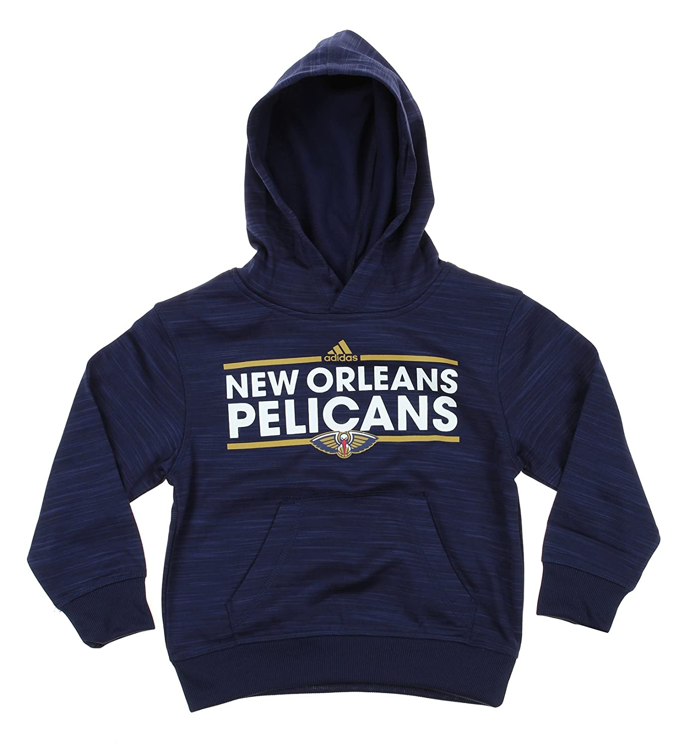 Amazon Com Adidas Nba Youth New Orleans Pelicans Halftime
