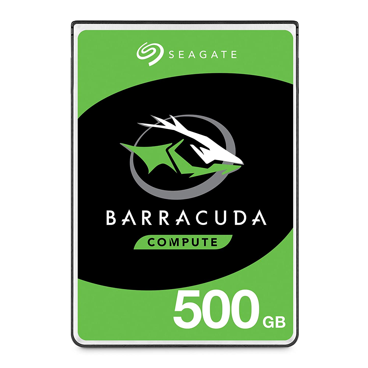 Seagate Baracudda 500GB Internal HDD