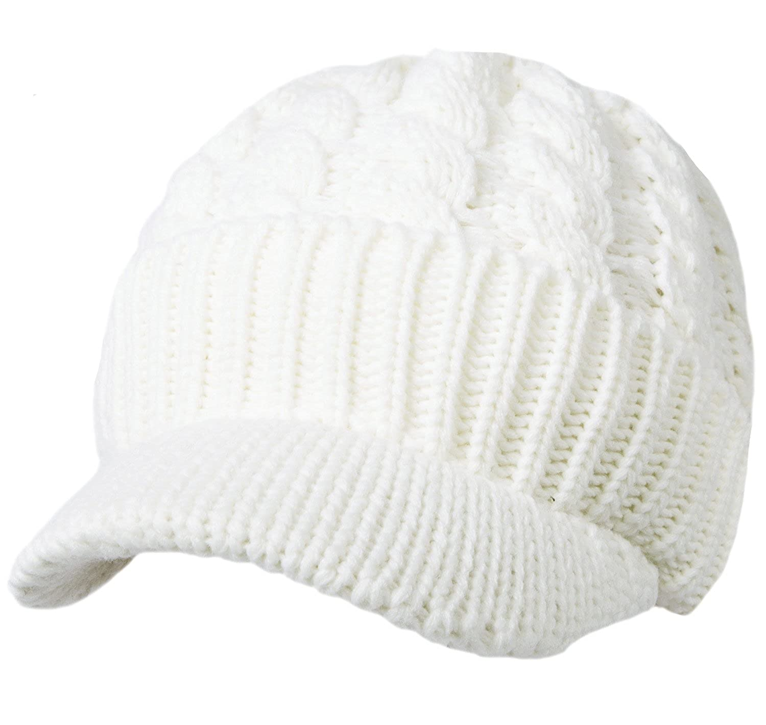 Sierry Womens Cable Knit Hat  Amazon.in  Clothing   Accessories a51fa24ea7fa