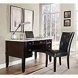 Amazoncom Modern White Marble Desk Or Conference Table With - White marble conference table